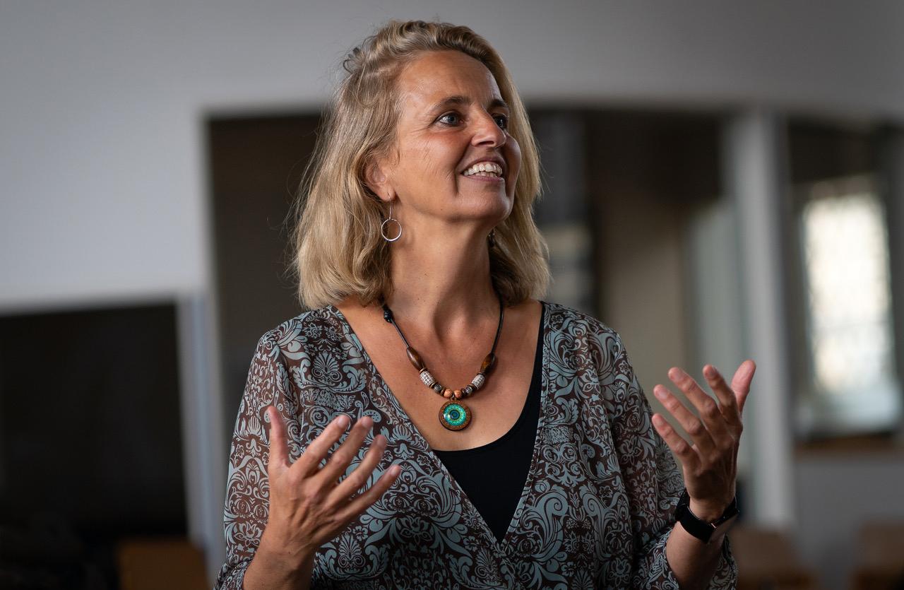 Hilde Kuhlmann