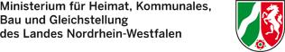 Ministerium für Heiamt, Kommunales, Bau und Gleichstellung NRW