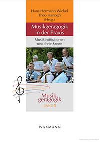 Buchbeitrag von Hilde Kuhlmann in der in musikgeragogik