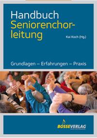 Buchbeitrag von Hilde Kuhlmann in Handbuch Seniorenchorleitung